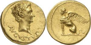 奥古斯都金币